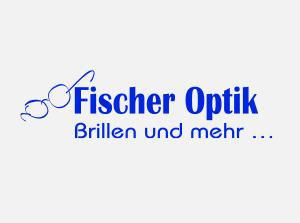 Fischer Optik - Logo
